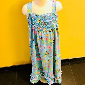 🆕 CHILDREN'S PLACE Older Girls' nightgown